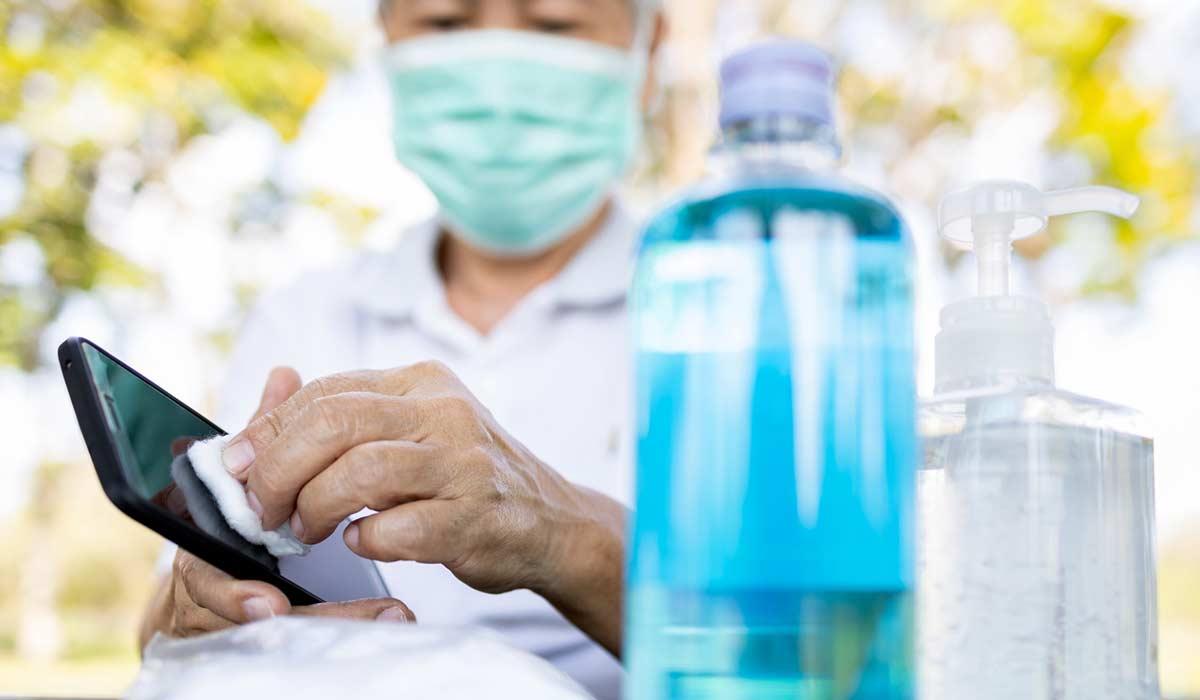 ¿Cómo reducir el riesgo de contagio por COVID-19?